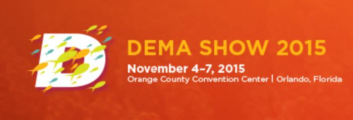DEMA Show 2015