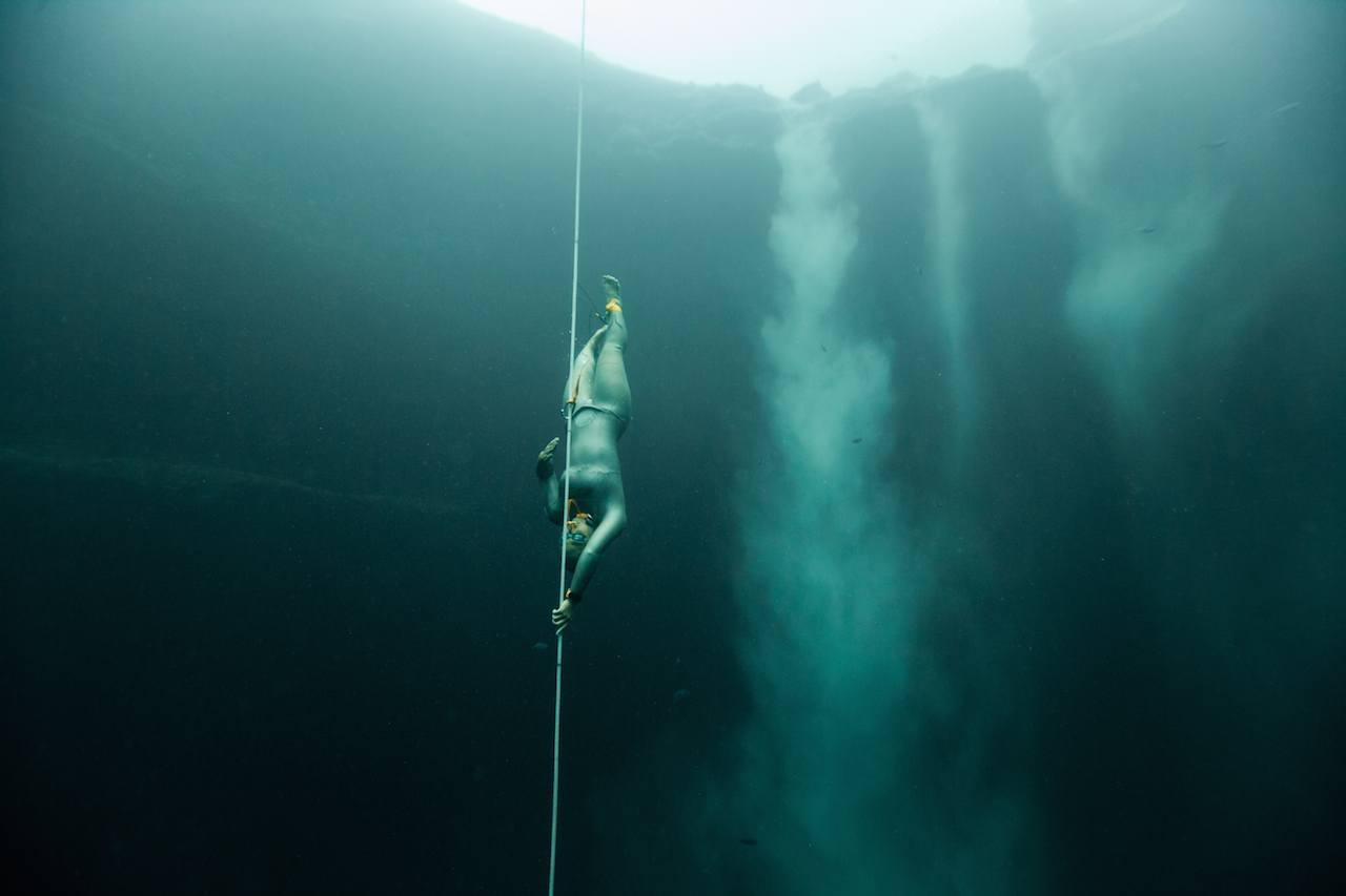 What is Freediving? – DeeperBlue com