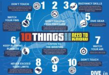10 Things Every Scuba Diver Should Know - Dive.in