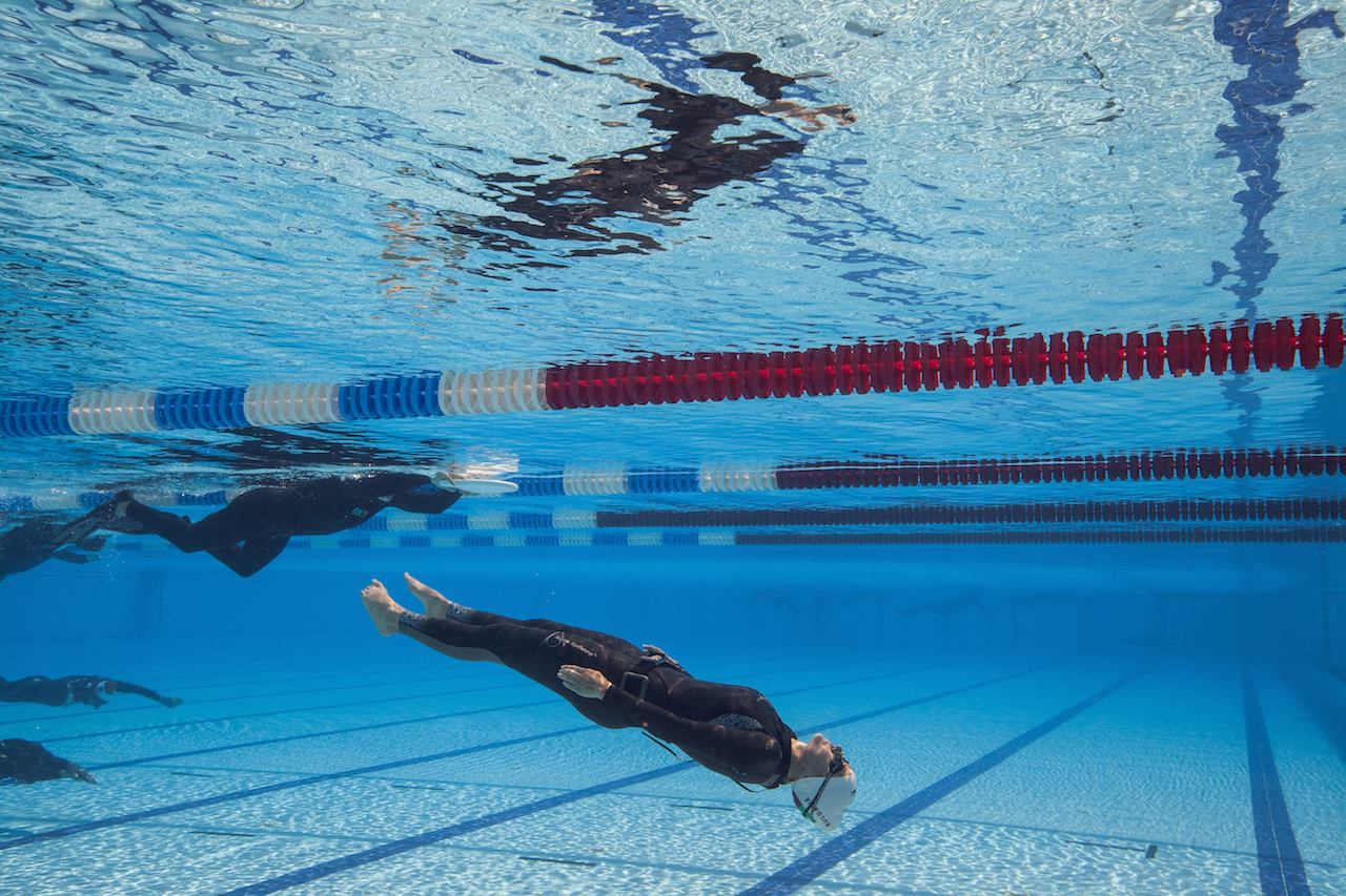 [GALLERY] AIDA Freediving Pool World Championships 2015 - DNF Qualifiers 10