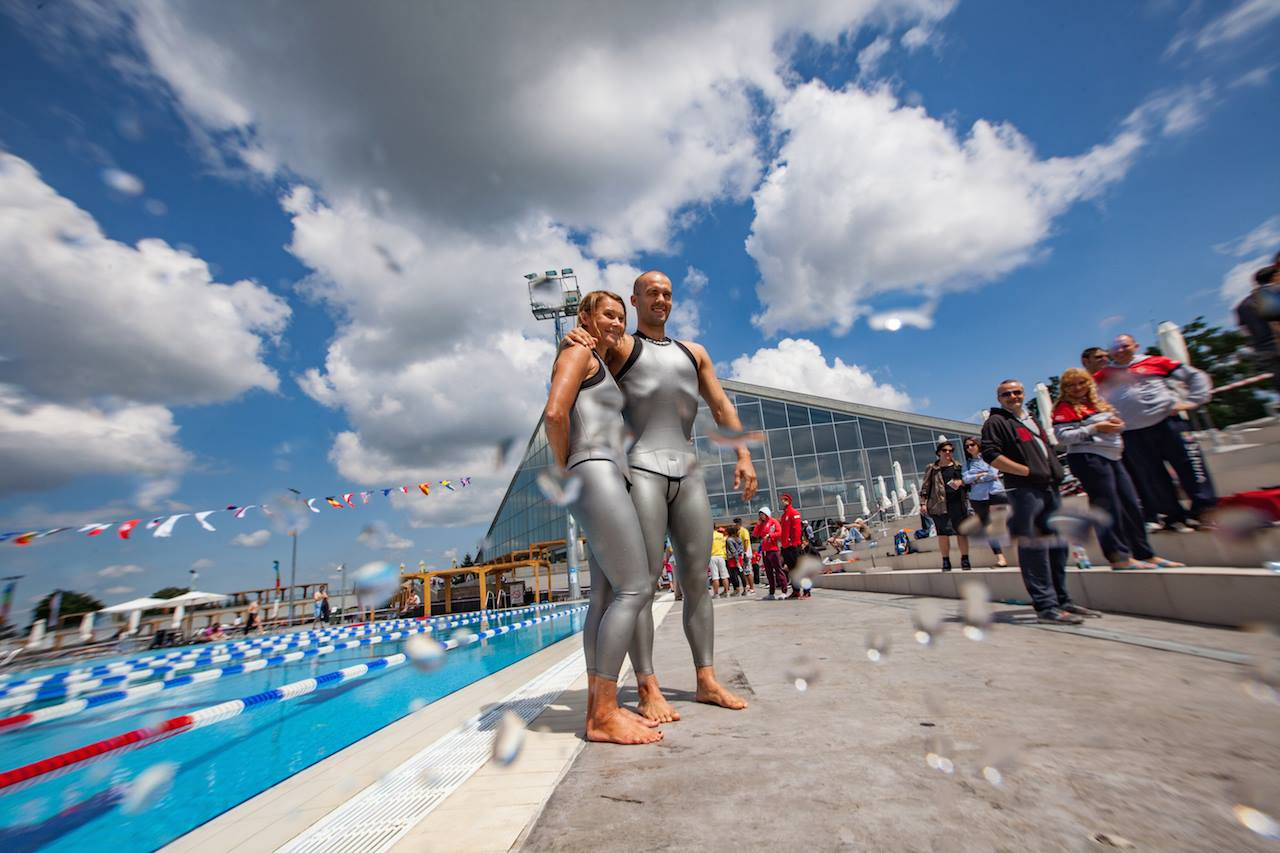 [GALLERY] AIDA Freediving Pool World Championships 2015 - DNF Qualifiers 1