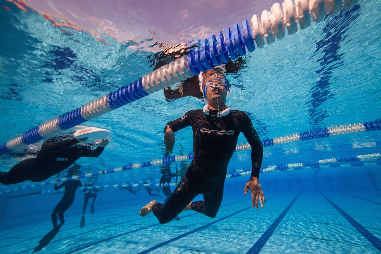 [GALLERY] AIDA Freediving Pool World Championships 2015 - DNF Qualifiers 23