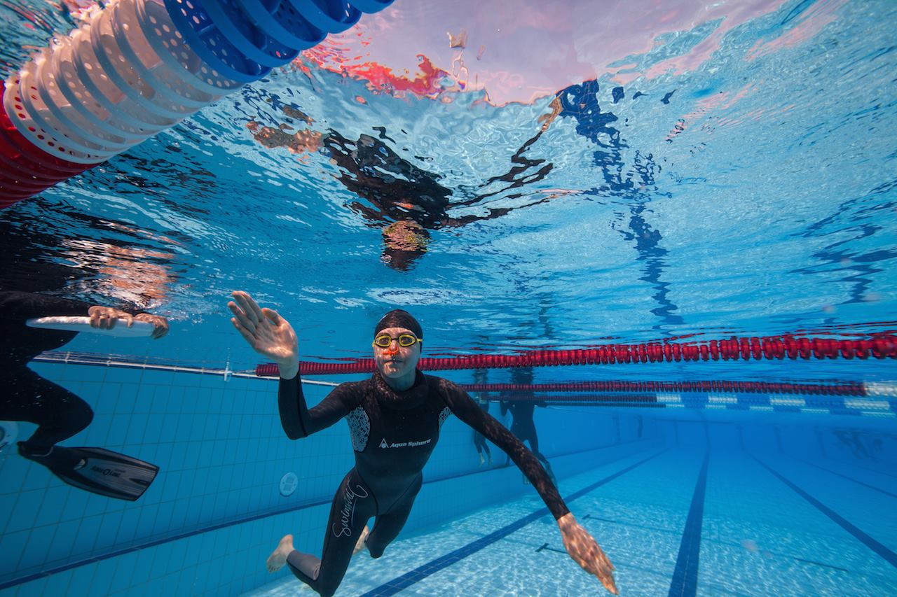 [GALLERY] AIDA Freediving Pool World Championships 2015 - DNF Qualifiers 21