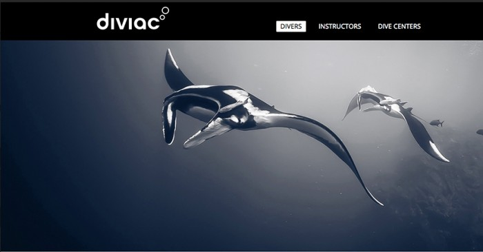 Suunto Users Can Now Upload Dive Data To Diviac 1