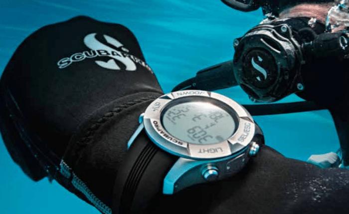 ScubaPro Introduces New Mantis Dive Computer 2