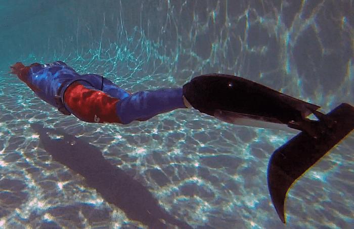 Dol-Fin Orca Mk2
