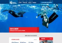 Freediving Instructors International Homepage