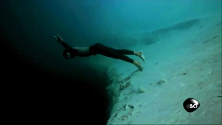[VIDEO] Is a 202 Meter Freedive Possible?