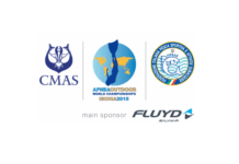 CMAS Apnea World Champs 2015