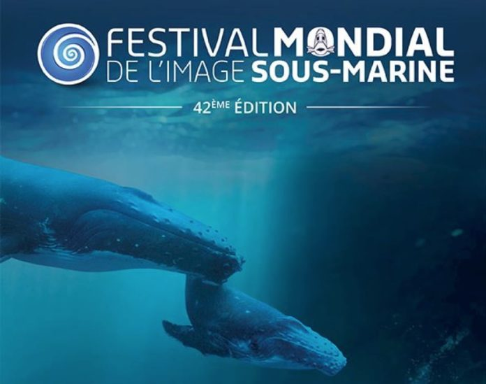 The World Underwater Image Festival is now taking submissions for its annual contest in Marseilles, France.
