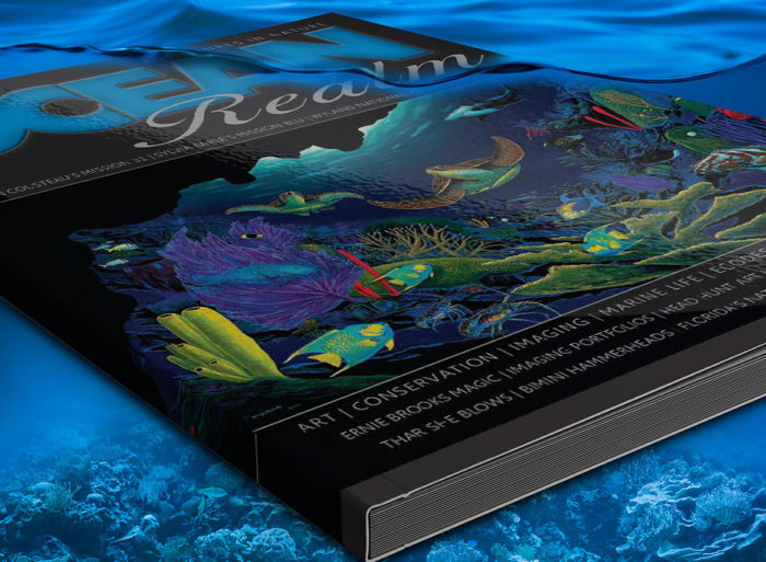 Wyland Ocean Realm Journal