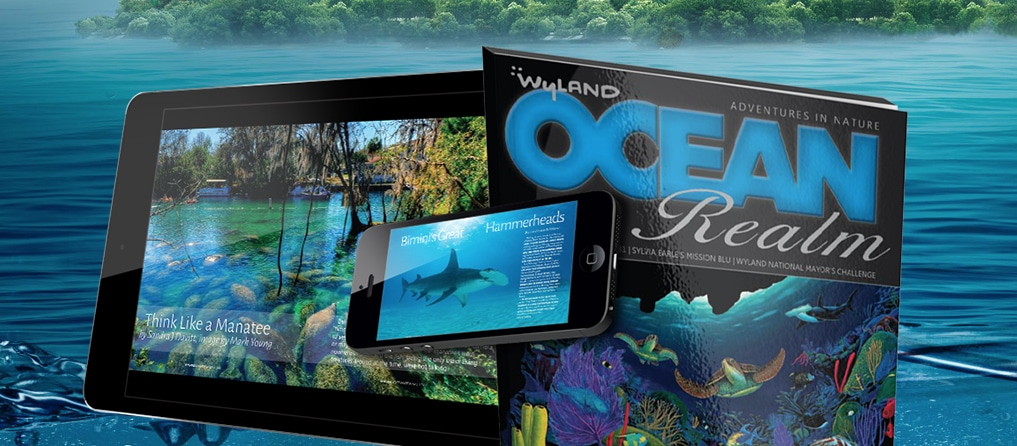 Wyland Ocean Realm Journal Nov Available Online