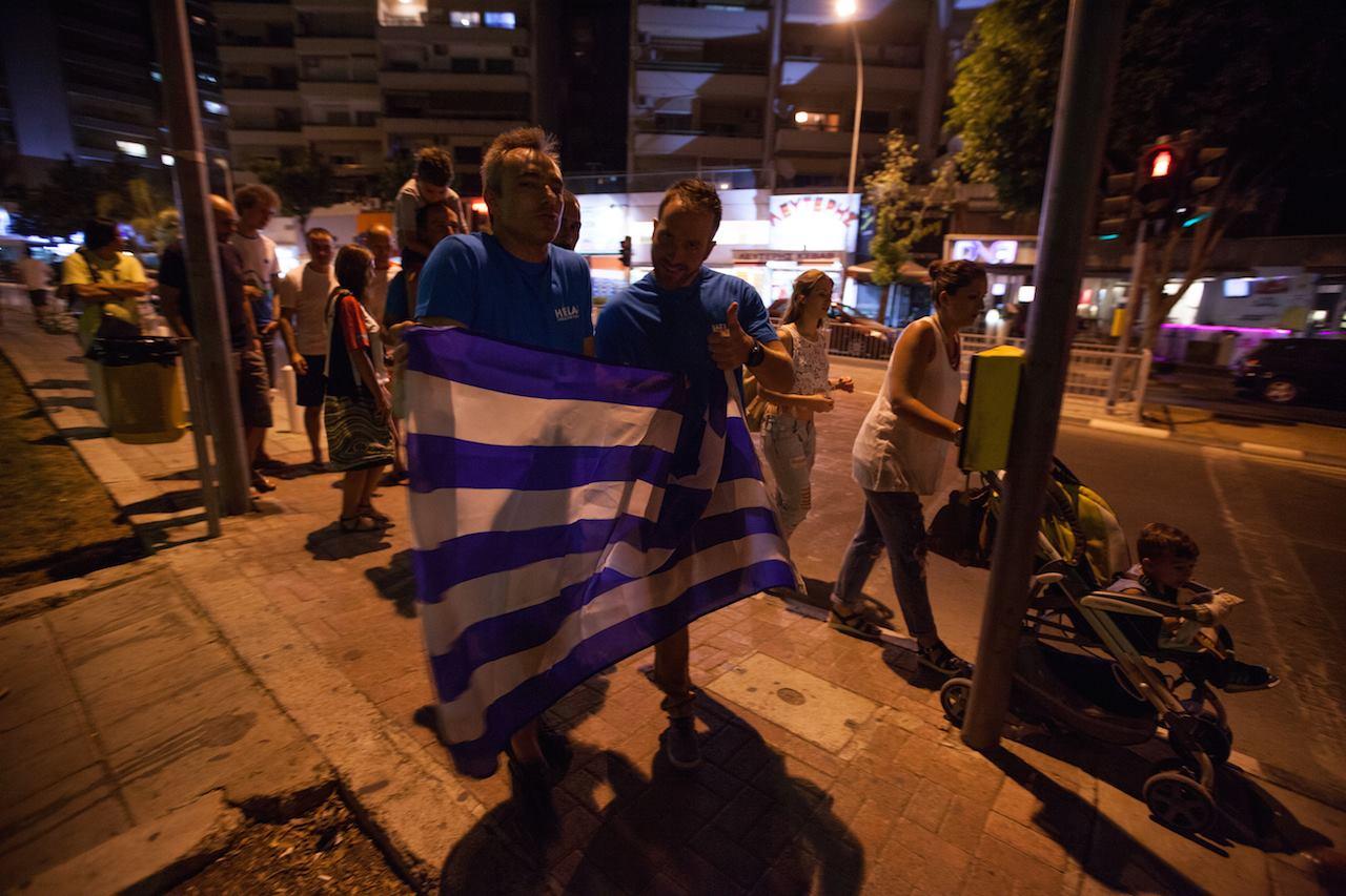 Team Greece #aidaworldchampionship