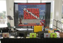 ScubaRadio Now Airing On Radio America (photo credit: ScubaRadio)
