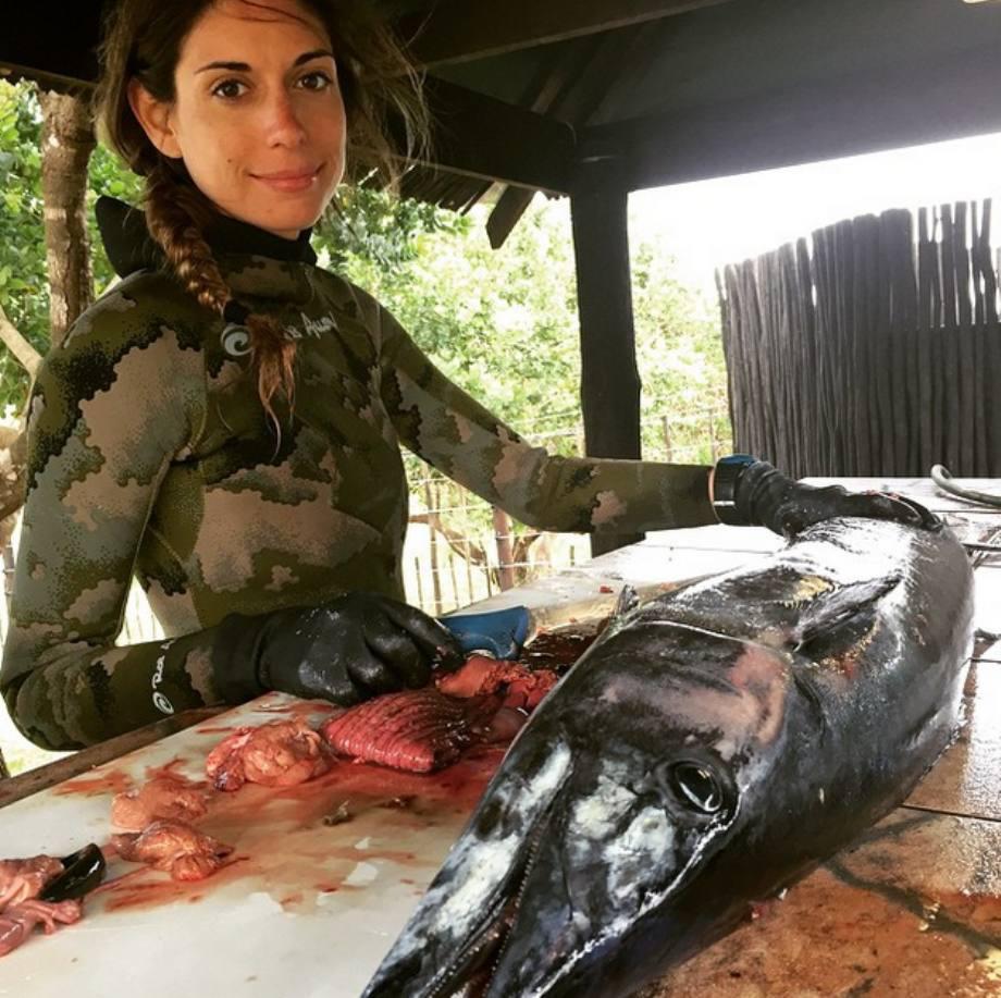 getting into spearfishing - noobspearo