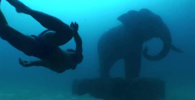 Dive Moken