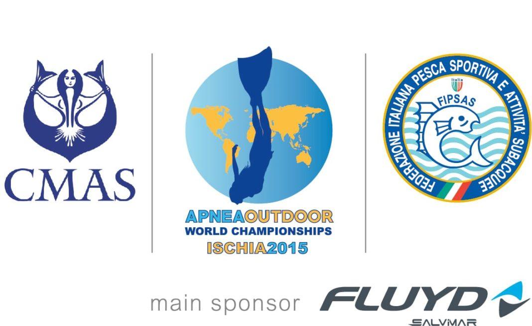 CMAS Apnea Outdoor World Championships