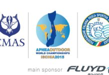 CMAS Apnea Outdoor World Championships