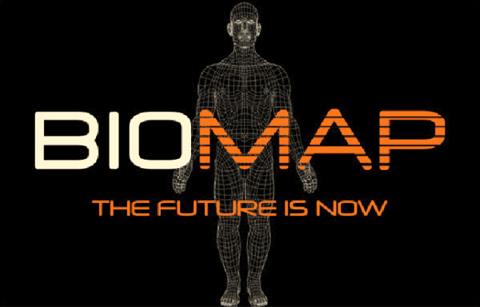 Fourth Element Introduces BIOMAP Imaging System For Form-Fitted Drysuits