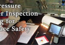 Cylinder Training Services To Unveil New Scuba Tank Inspection Course