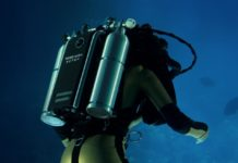 Poseidon Offering 25 Percent Off On Its Se7en Rebreather