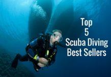 Top 5 Scuba Diving Best Sellers