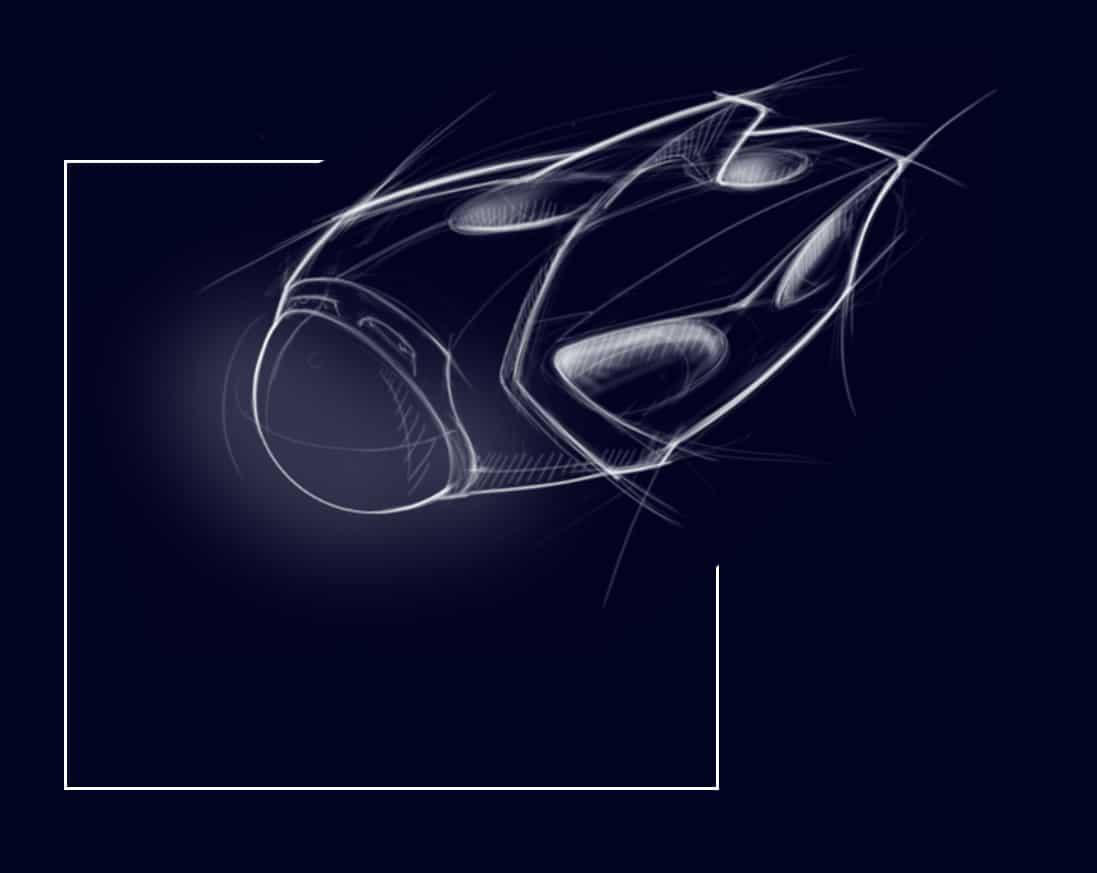 New Autonomous Underwater Vehicle In The Works