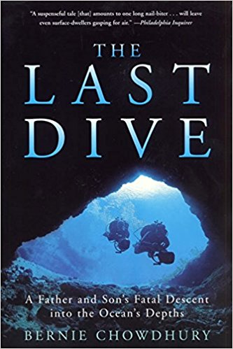 The Last Dive: A Father and Son's Fata Descent into the Ocean's Depths
