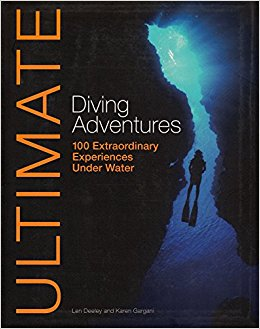 Ultimate Diving Adventures: 100 Extraordinary Diving Experiences