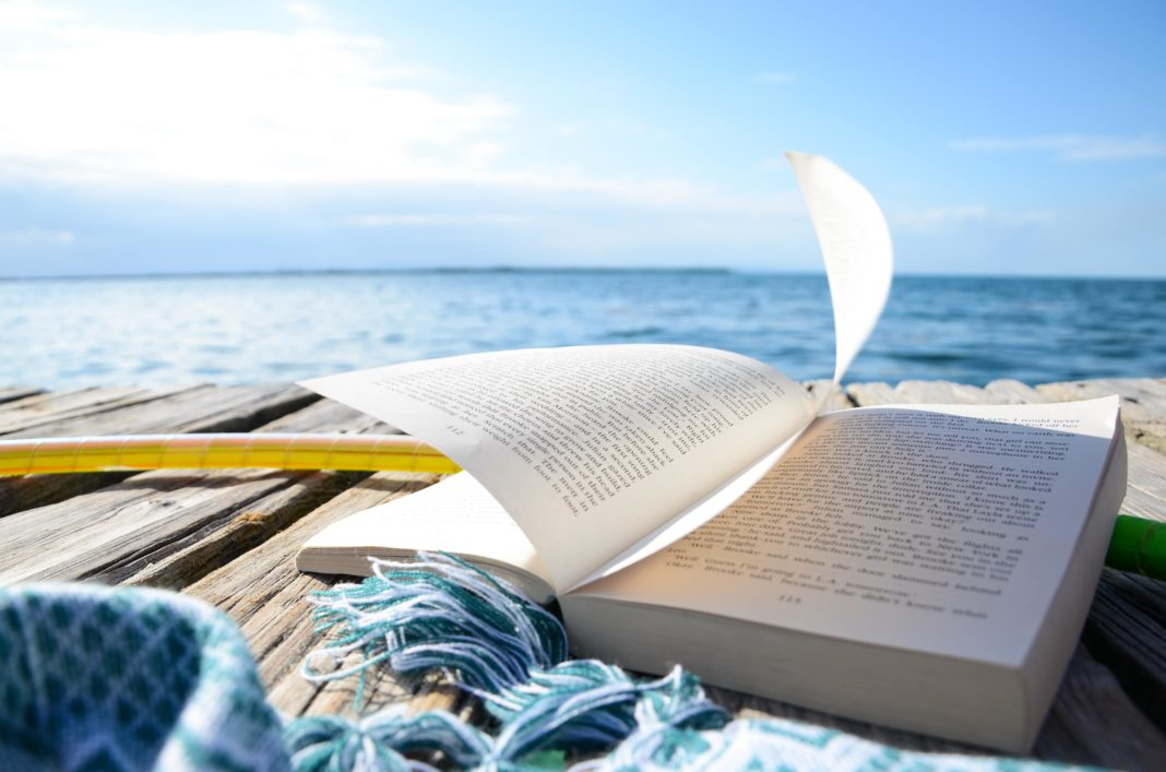 Top 5 Books for Those Learning to Scuba Dive 1