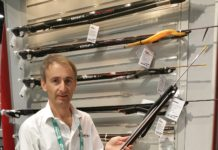 Beauchat's new product line introduced at DEMA Show 2015