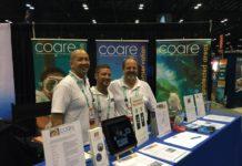 COARE Raises Ocean Awareness At DEMA Show 2015