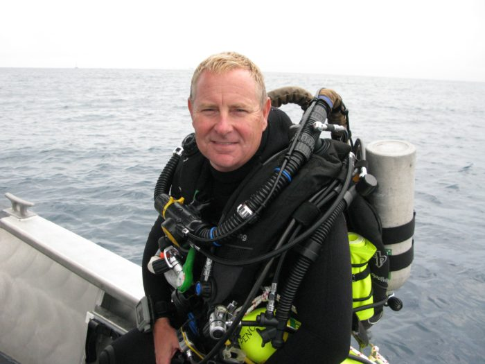 Dave Pence, Diving Safety Officer, University of Hawaii, Sting No More, Dr. Angel Yanagihara, Rosemary E Lunn, Roz Lunn, The Underwater Marketing Company, jellyfish sting treatment
