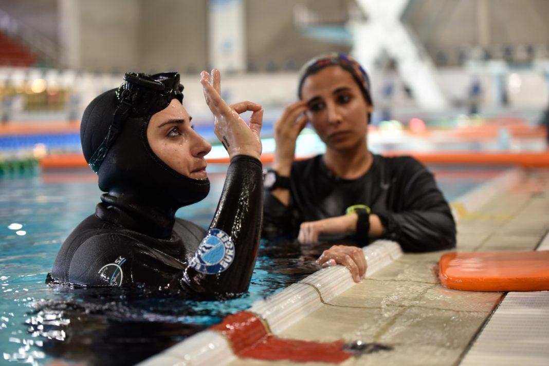 Mariam Alquattan From Kuwait