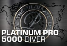 Platinum Pro Diver Card Applications Now Available
