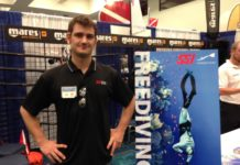 SSI Freediving expanding program in 2016