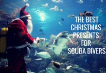 The Best Christmas Presents for Scuba Divers