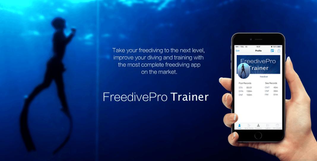 FreedivePro Trainer