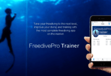 FreedivePro Trainer