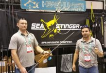 HeadHunter Spearfishing Releases Gorilla Sling 2.0 and Acquires Sea Stinger