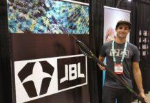 JBL Releases New Logo, New Camo Wetsuits, and a Carbon Fiber Railgun