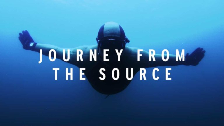 [VIDEO] Into the Deep with Finland's Greatest Freediver – Journey From the Source