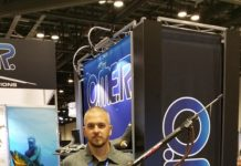 Omer America Highlights a Number of New Products to Their Spearfishing and Freediving Lines
