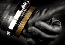 KUBI Dry Glove Systems features new drysuit gloves at DEMA Show 2015