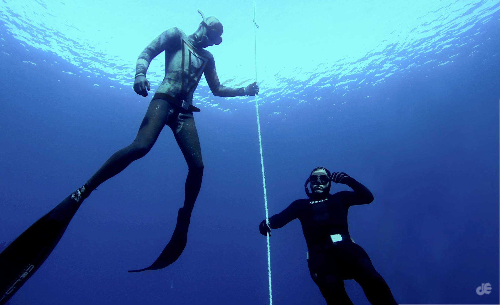 Deep Spearfishing Encyclopedia, Part 6: Health and Training
