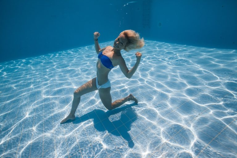 Hanako Hirose Smashes Freediving Record