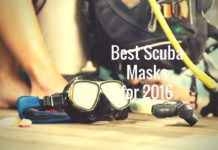 Best Scuba Masks for 2016
