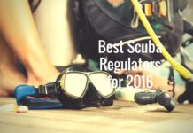 Best Scuba Regulators for 2016