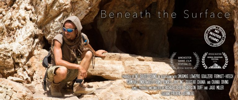 [VIDEO] Beneath the Surface – A Free Diving Film