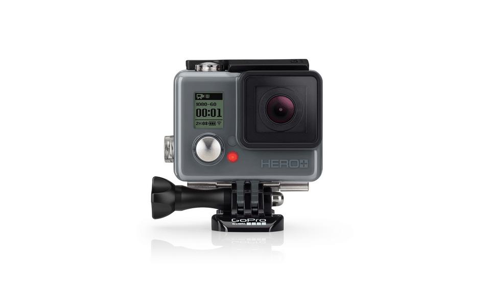 GoPro will no longer be making the HERO, HERO+ camera line.